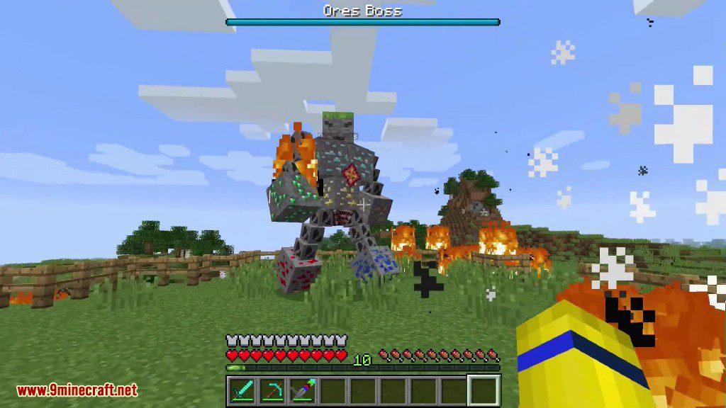 Fake Ores 2 Mod Screenshots 9