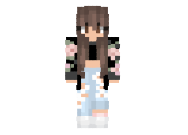 List Of Minecraft Skins Minecraftnet - Skins para minecraft 1 8 browse