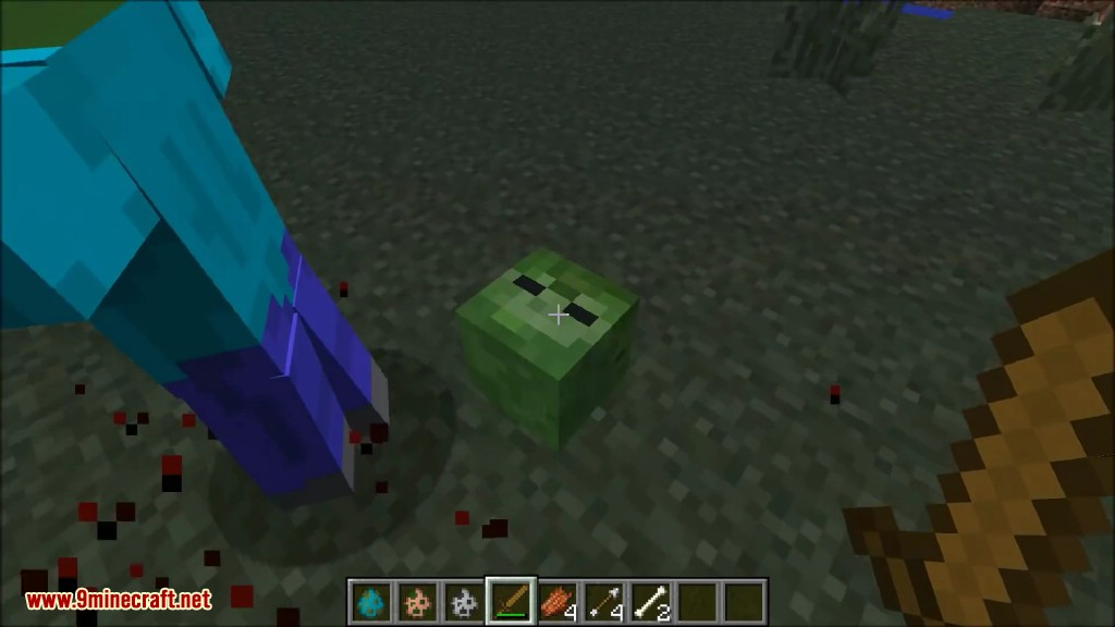 Mob Amputation Mod Screenshots 11