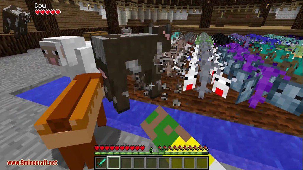 Mob Farm Mod Screenshots 11