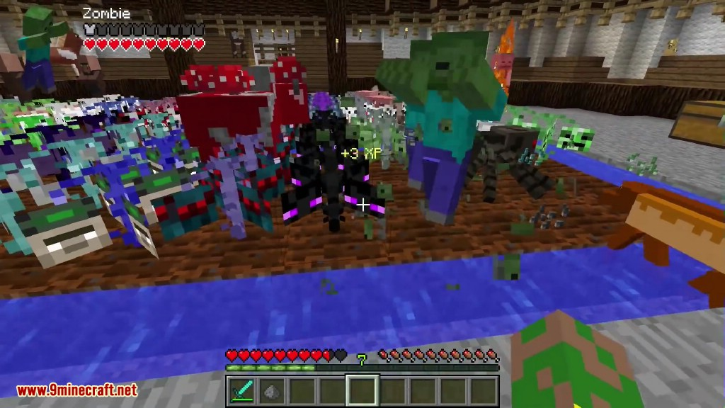 Mob Farm Mod Screenshots 14
