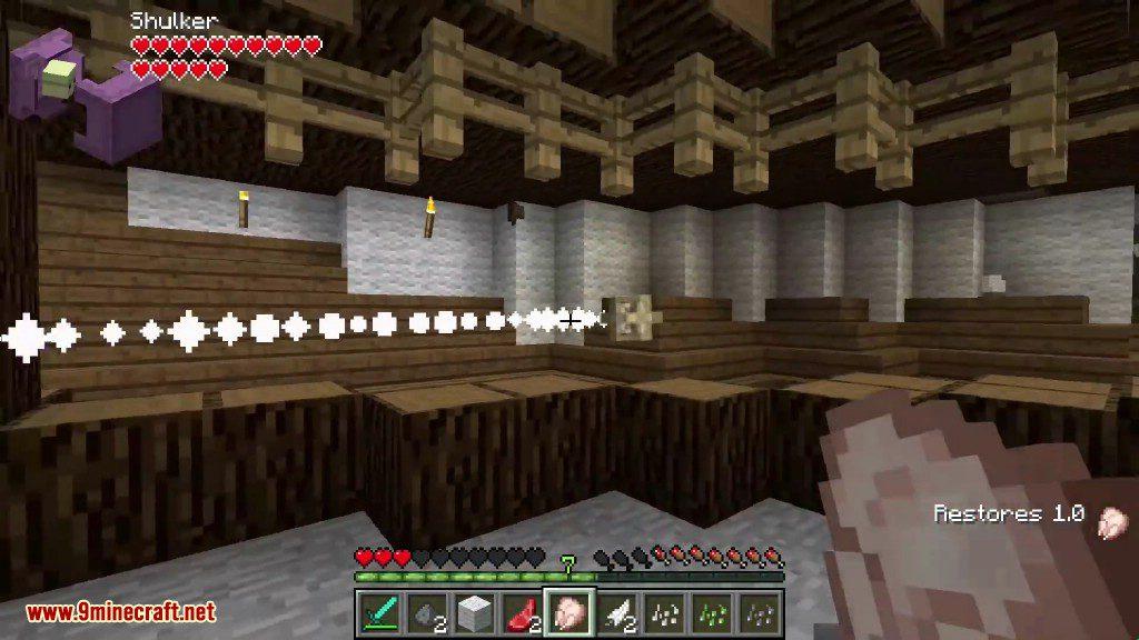 Mob Farm Mod Screenshots 16