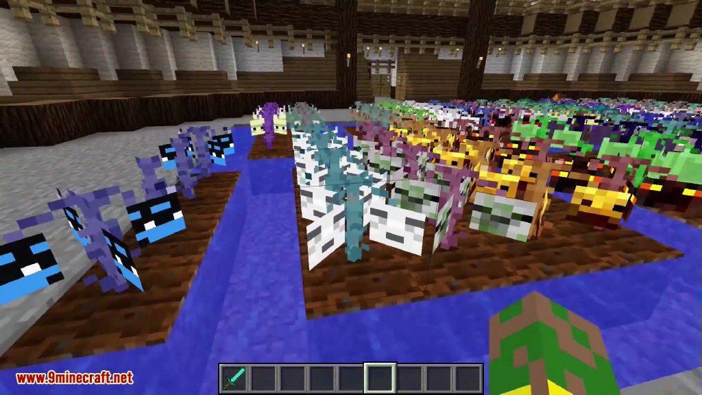 Mob Farm Mod Screenshots 8