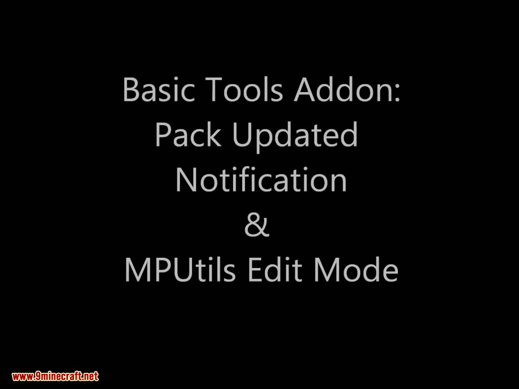 Mod Pack Utilities Screenshots 10