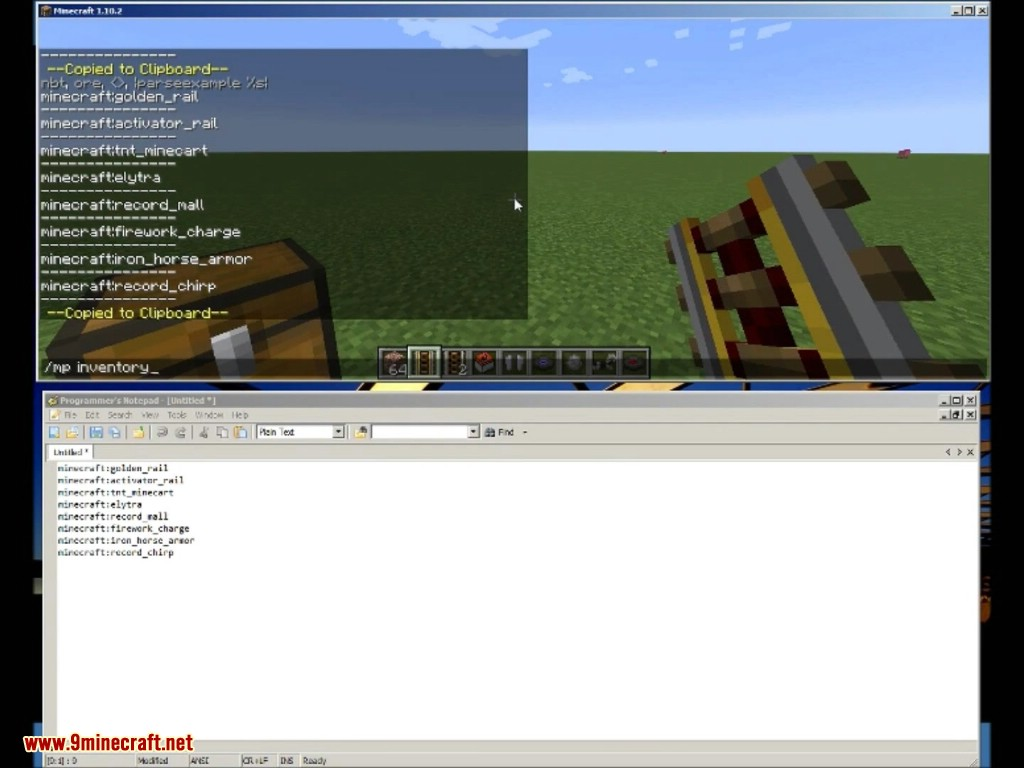Mod Pack Utilities Screenshots 2
