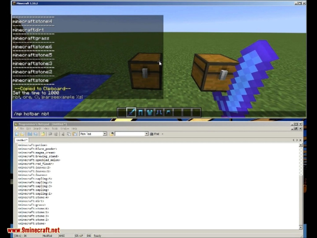 Mod Pack Utilities Screenshots 4