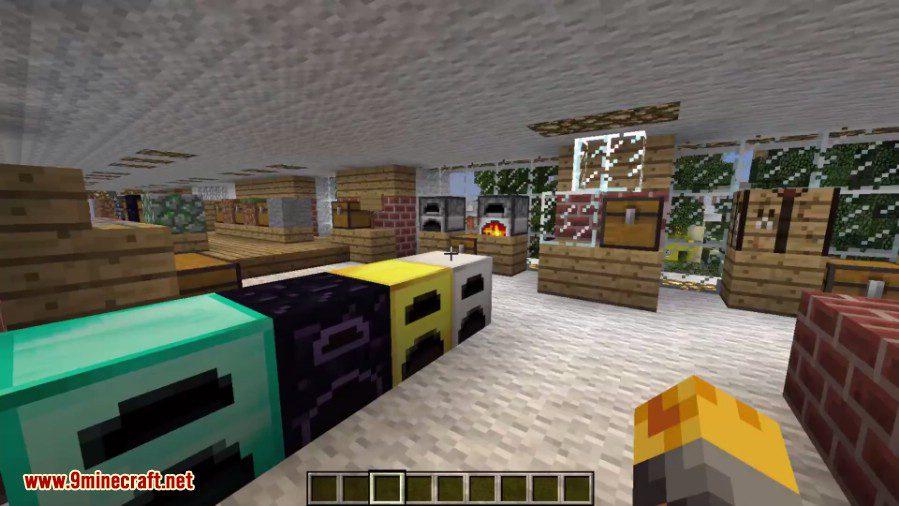 More Furnaces Mod Screenshots 1
