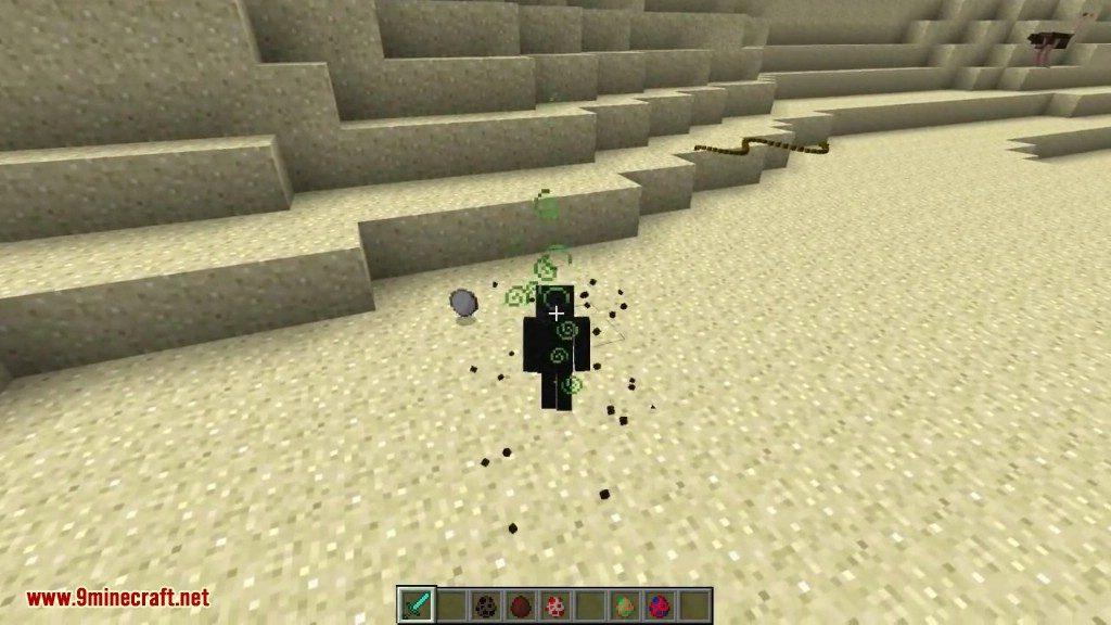 Morphing Mod Screenshots 2