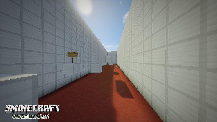 No Mouse Parkour Map Screenshots 2