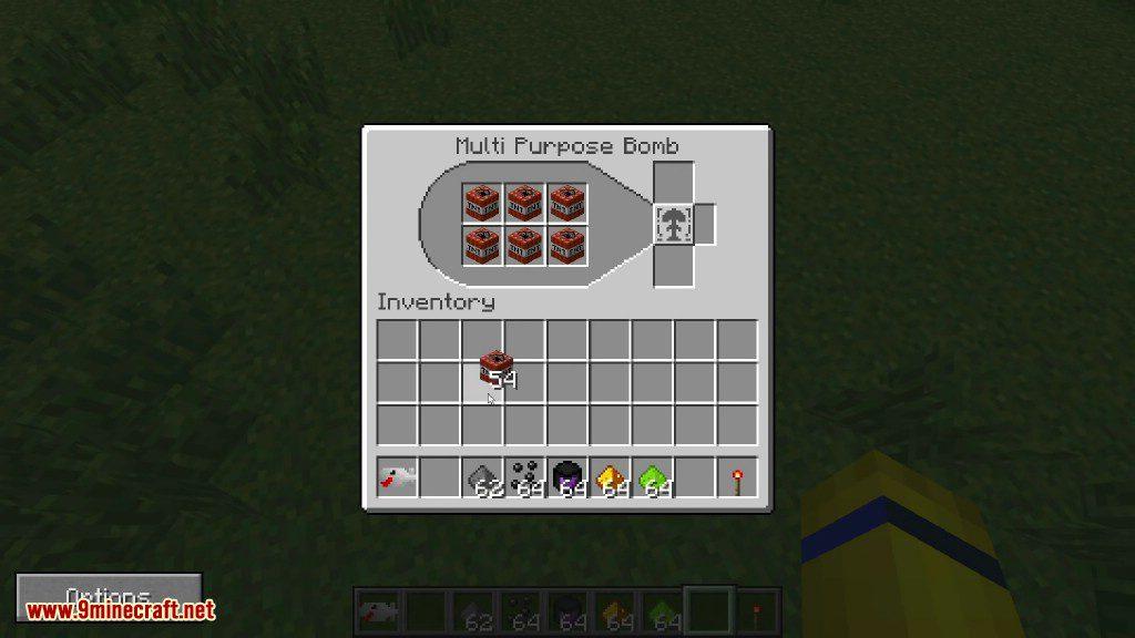 Nuclear Tech Mod Screenshots 11