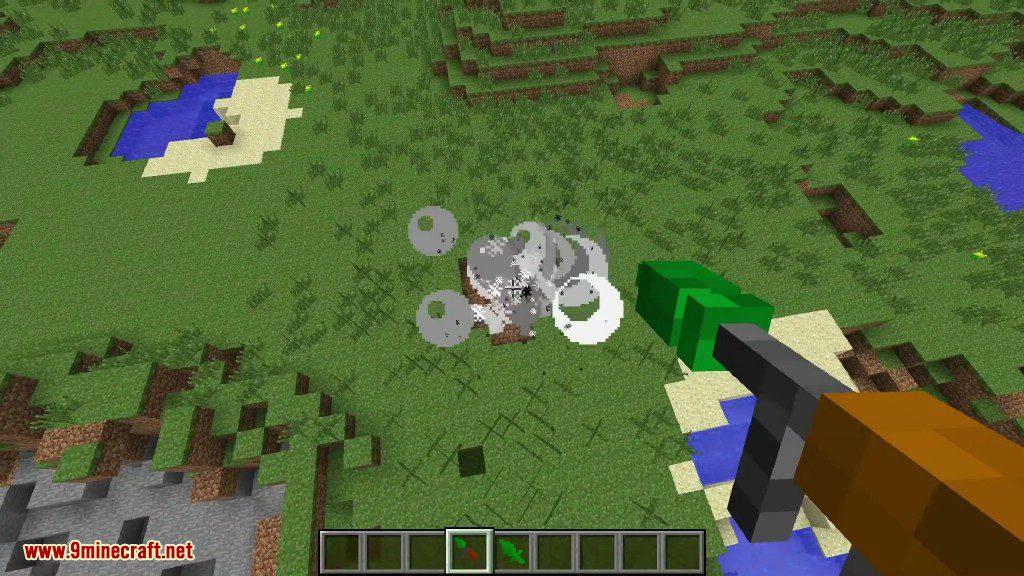 Nuclear Tech Mod Screenshots 14