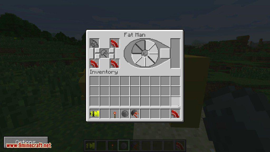 Nuclear Tech Mod Screenshots 15