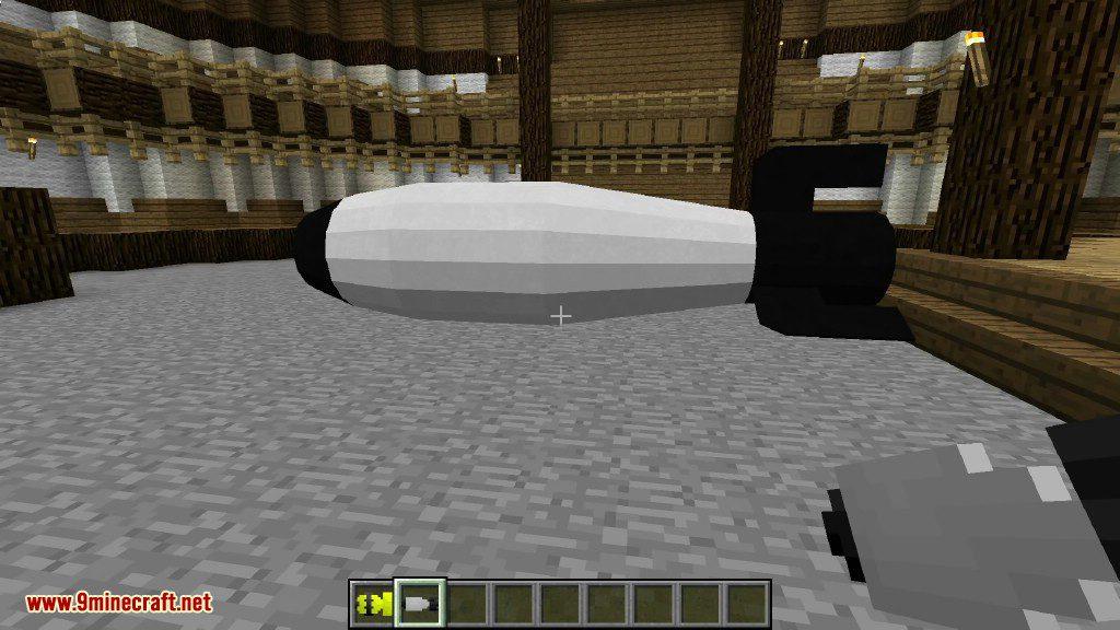 Nuclear Tech Mod Screenshots 2