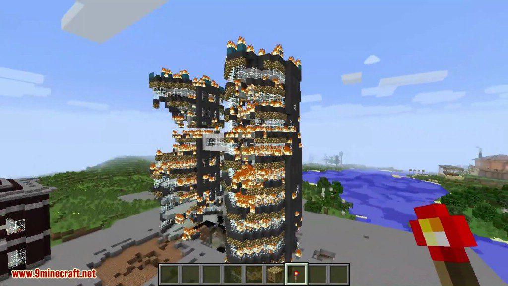 Nuclear Tech Mod Screenshots 20