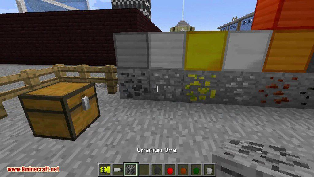 Nuclear Tech Mod Screenshots 4