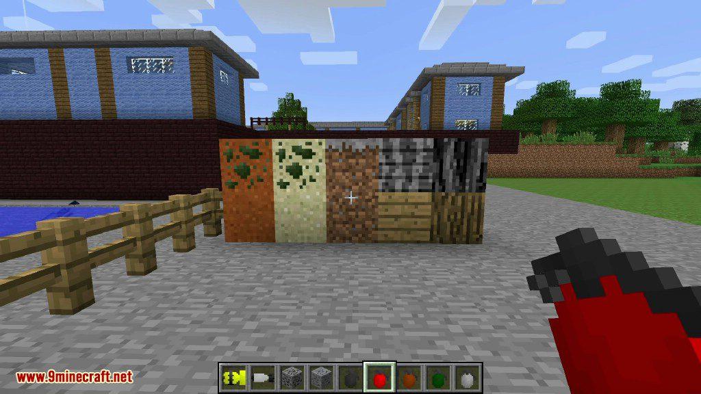Nuclear Tech Mod Screenshots 5