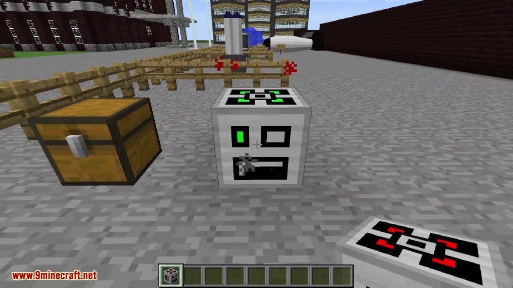 Nuclear Tech Mod Screenshots 7