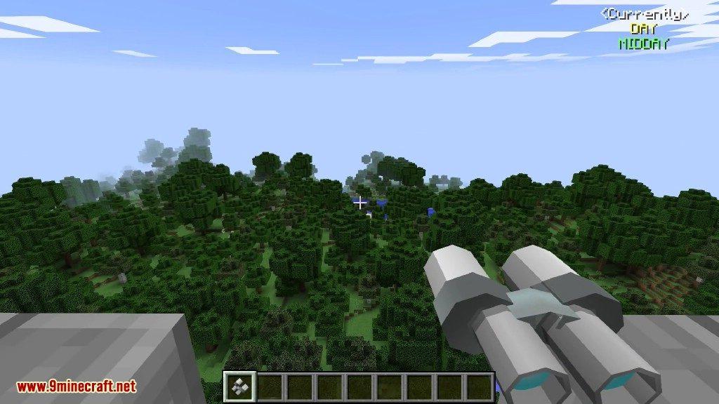 Photoptics Mod Screenshots 1