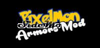 Pixelmon Armors Mod