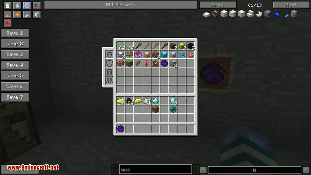 Pocket Nether Link Mod Screenshots 5
