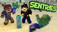 sentries-mod