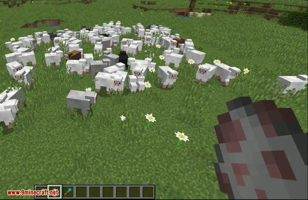 Shear Madness Mod Screenshots 1
