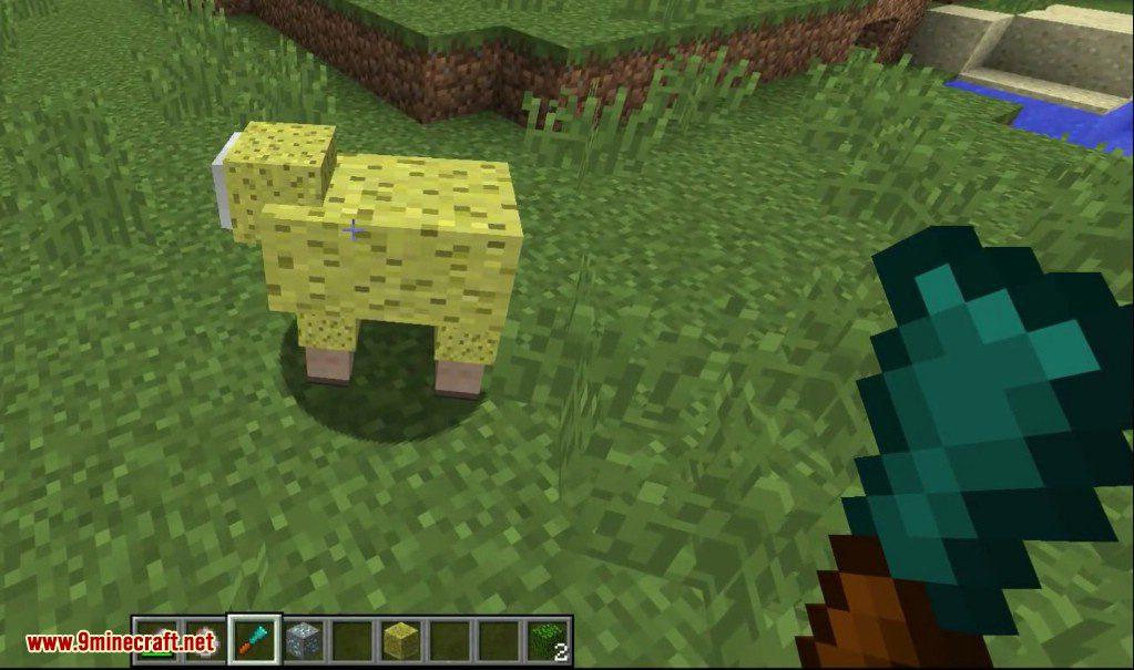 Shear Madness Mod Screenshots 10