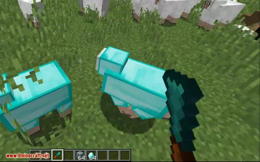 Shear Madness Mod Screenshots 2