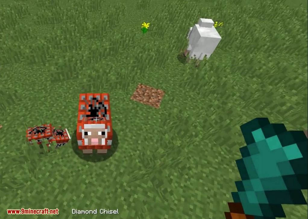 Shear Madness Mod Screenshots 4
