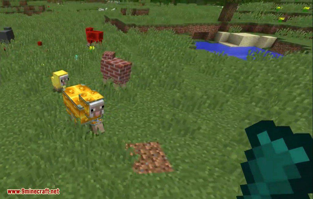 Shear Madness Mod Screenshots 6