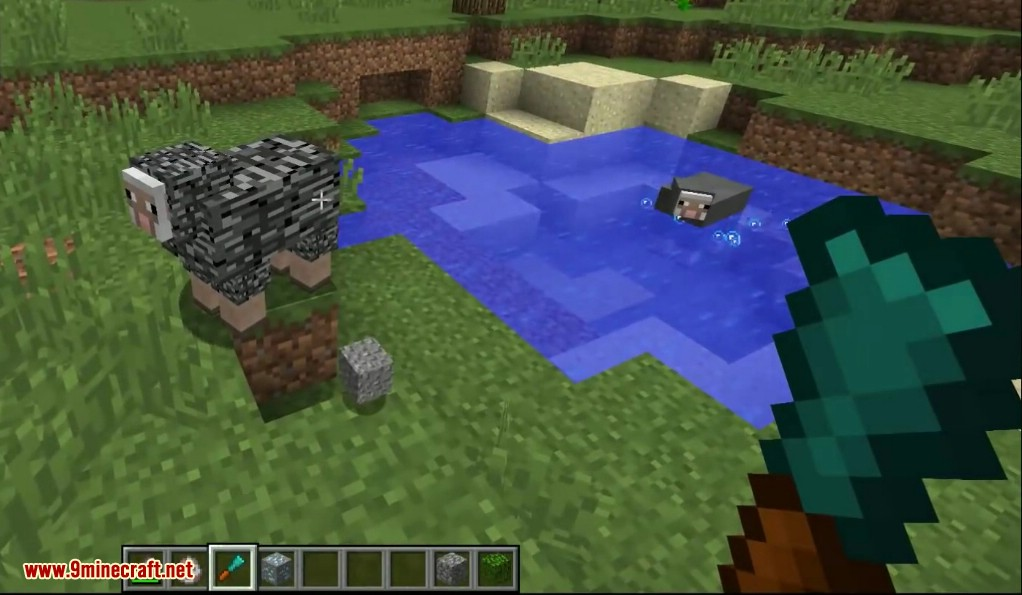 Shear Madness Mod Screenshots 8