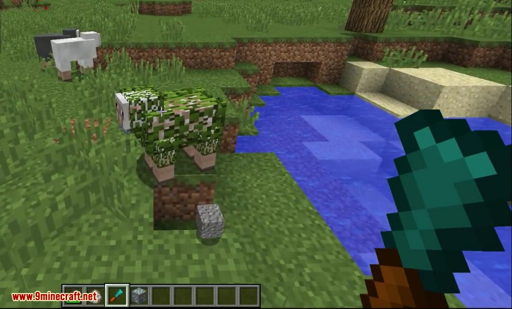 Shear Madness Mod Screenshots 9