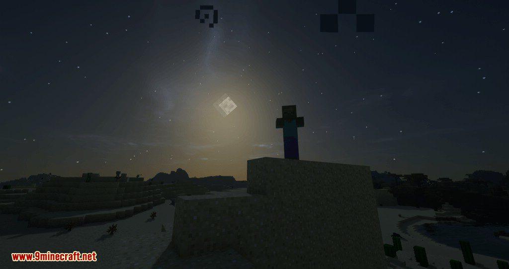 Special AI mod for minecraft 02