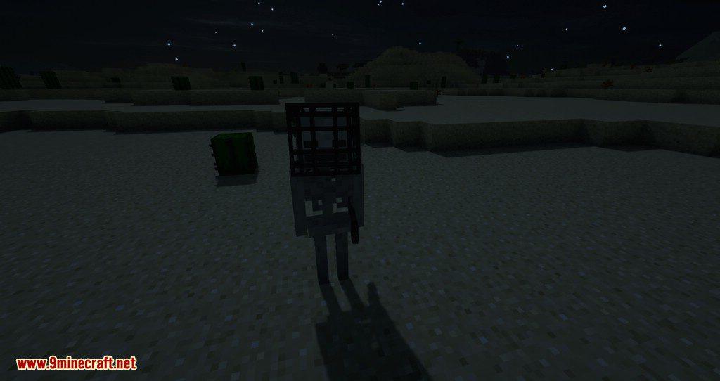 Special AI mod for minecraft 07