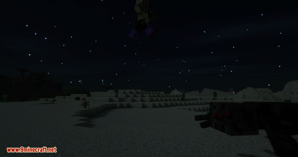 Special AI mod for minecraft 09
