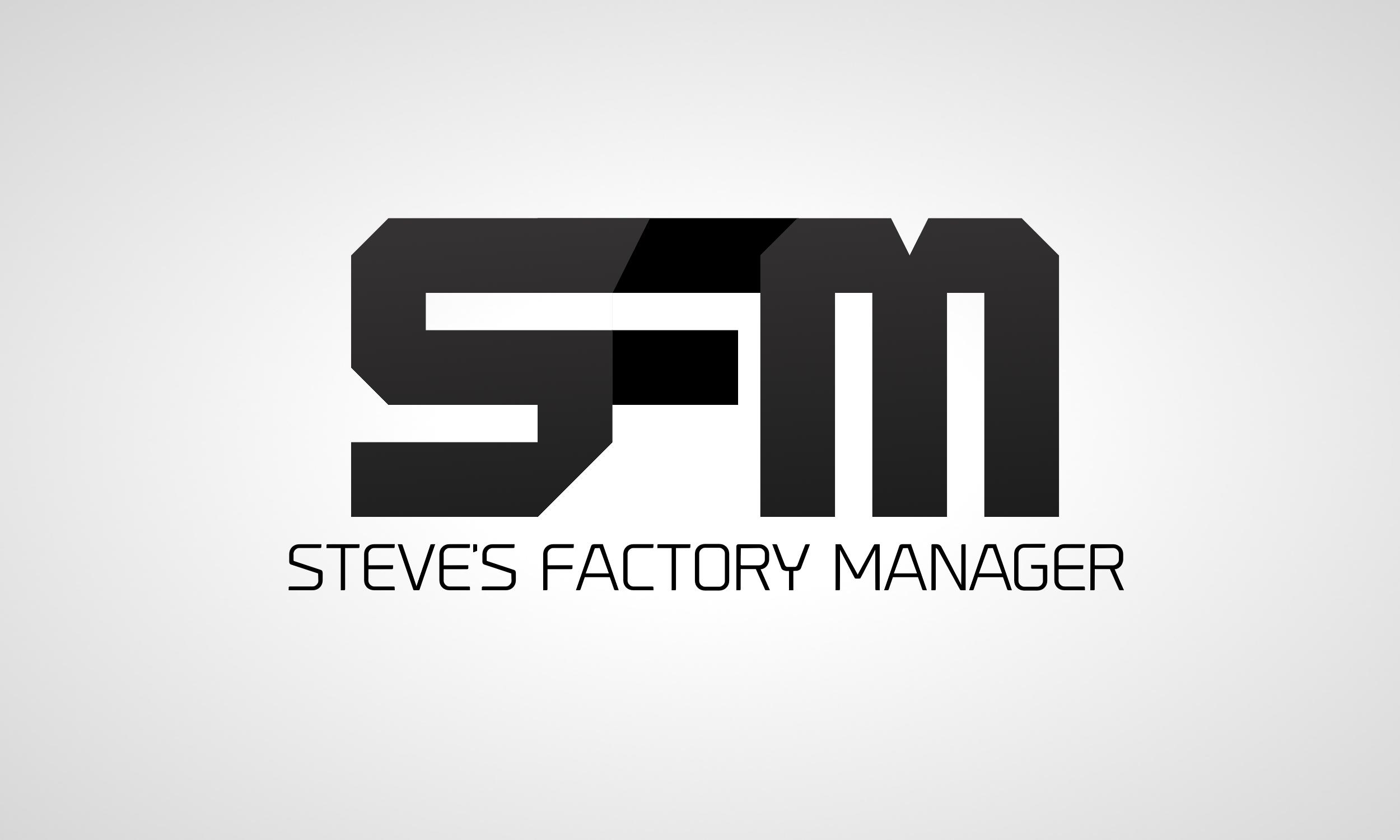 Steve's Factory Manager Reborn Mod