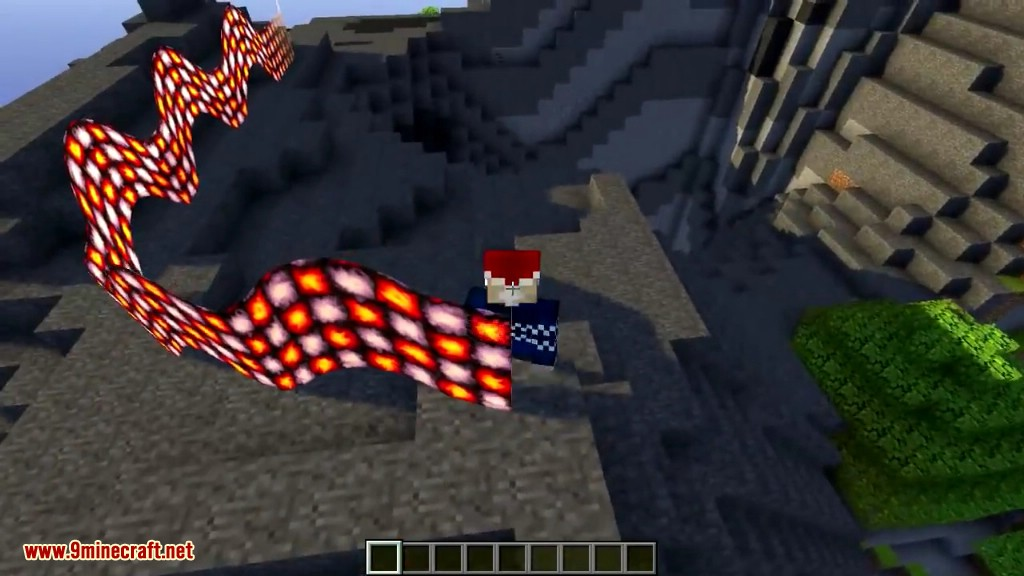 Streak Mod Screenshots 14