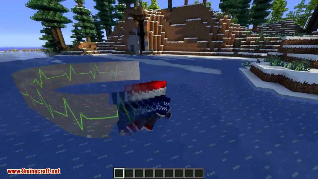 Streak Mod Screenshots 15