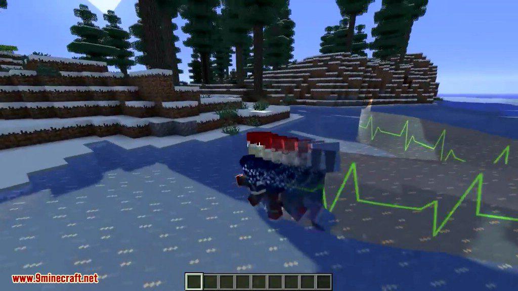 Streak Mod Screenshots 16