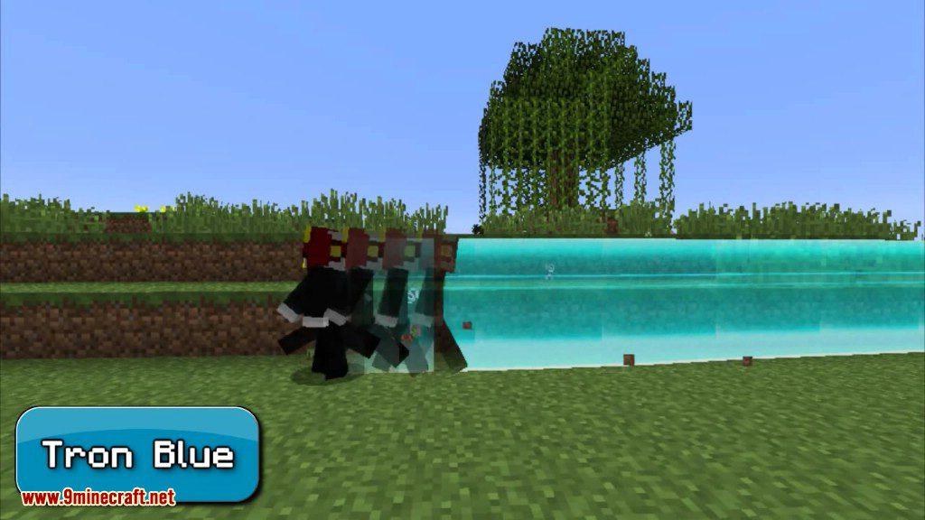 Streak Mod Screenshots 2