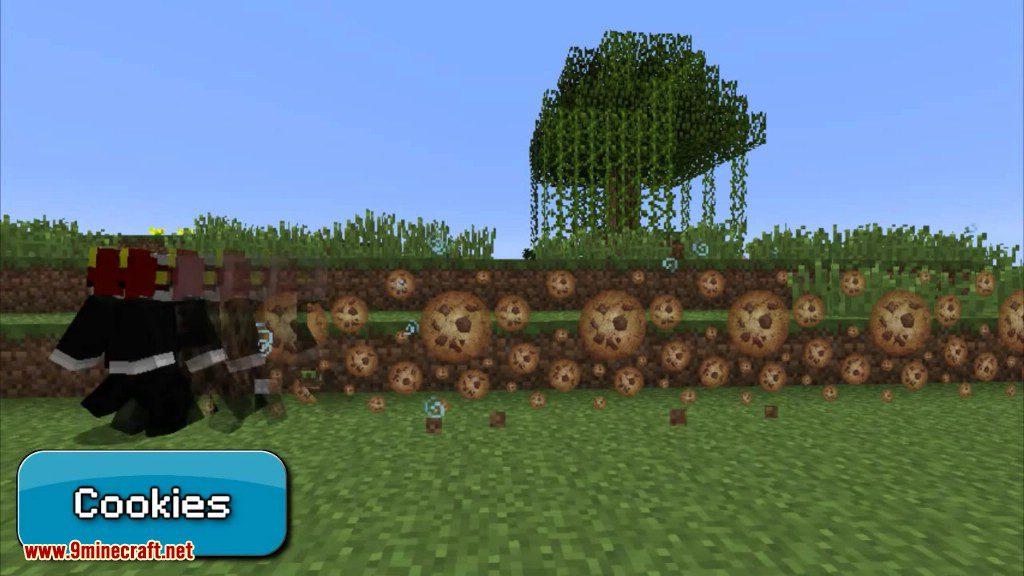 Streak Mod Screenshots 4