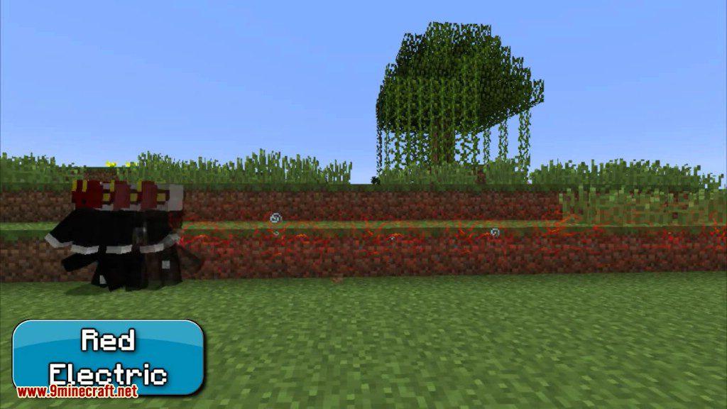 Streak Mod Screenshots 6