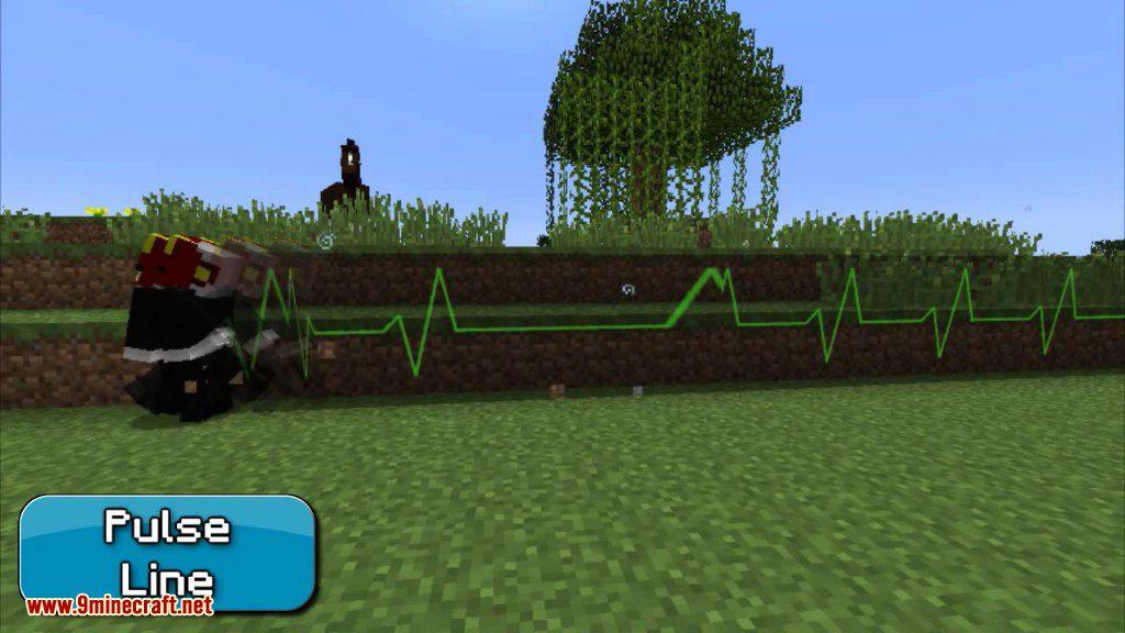 Streak Mod Screenshots 9