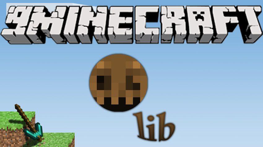 Minecraft WanionLib 1.12.2/1.11.2 Download