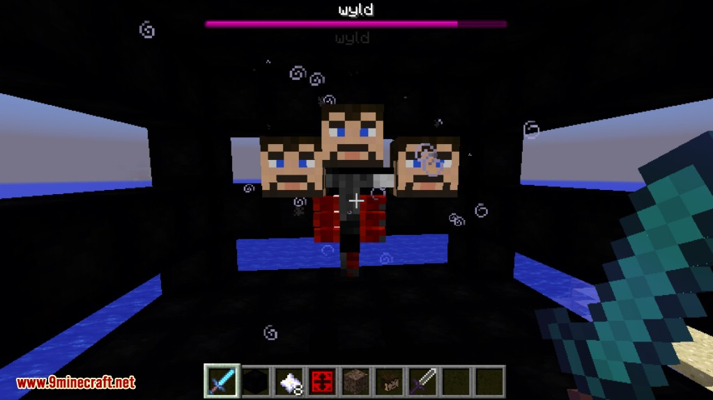 Wither Crumbs Mod Screenshots 1