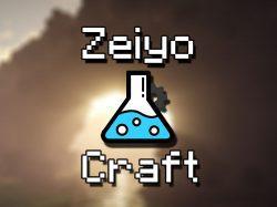 ZeiyoCraft Mod
