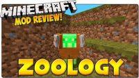 Zoology Mod