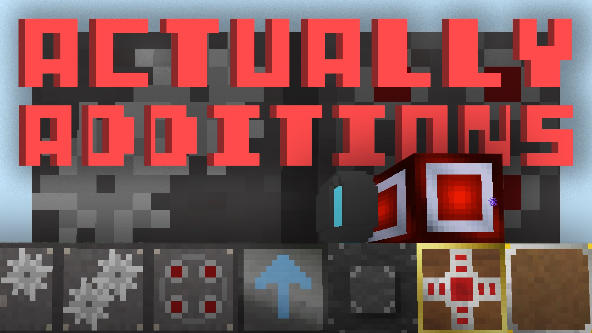 Actually Additions Mod 1122 1112 A Bunch Of Awesome Gadgets Redstone Wiring