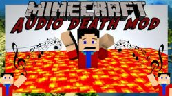 audio-death-mod