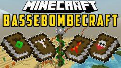 BasseBombeCraft Mod